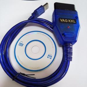 Interfata auto, diagnoza auto, tester auto KKL VAG-COM 409.1 seat audi skoda
