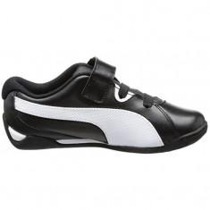 Pantofi sport copii Puma Drift Cat 5 Sl V 304612-03 - Adidasi copii
