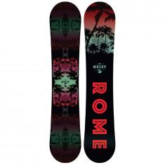 Placa snowboard Rome Heist 150 2018 - Placi snowboard