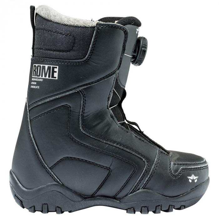 Boots snowboard Rome Mini Shred 2017 foto mare