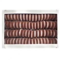 Biscuiţi cu cremă vanilie