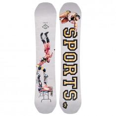 Placa snowboard Rome Artifact Rocker 150 2017 - Placi snowboard