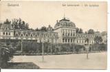 (A) carte postala(ilustrata)-UNGARIA -Budapesta