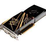Placa video PNY GeForce GTX 275, 896MB, DDR3, 448bit, SLI, PCI-E