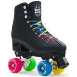 Patine cu rotile Rio Roller Figure Black, 37, 38, 40,5