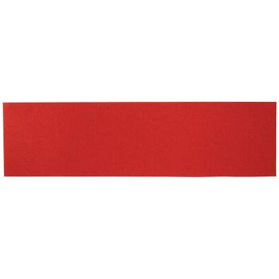 Griptape skateboard Enuff Coloured red foto