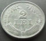 Moneda 2 Lei - ROMANIA, anul 1941  *cod 949 --- ZINC EXCELENTA!