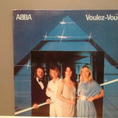 ABBA - VOULEZ-VOUS (1979/POLYDOR/RFG) - Vinil/Analog/Vinyl/Impecabil (M-) - Muzica Rock