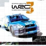 WRC 3 - PS2 [Second hand]