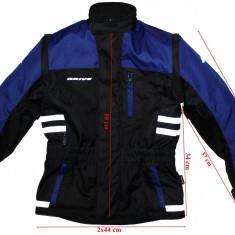 Costum moto Polo Drive membrana Polo-Tex protectii copii 134-140 cm, IMPECABIL! - Imbracaminte moto, Combinezoane
