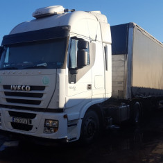 Iveco stralis - Camion