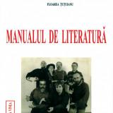 Manual de literatura, cu autografele autorilor, Alta editura