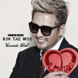 Tae-Woo Kim - T-Love (Mini Album) ( 1 CD )