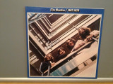 THE BEATLES - 1967-1970 - 2LP Set (1976/EMI/RFG) - Vinil/Analog/Impecabil(M-), Electrola