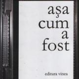 Daniel D. Marin, Asa cum a fost, Alta editura