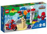 LEGO Duplo - Man & Hulk