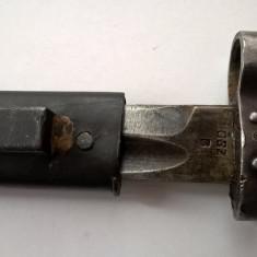 Baioneta vz24