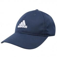IN STOC Sapca Adidas Originala reglabila import UK Sepci barbati Climalite - Sapca Barbati Adidas, Marime: Marime universala, Culoare: Bleumarin