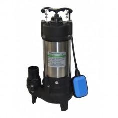 Pompa submersibila Progarden V19-12-0.75, Putere 750W, Debit 21000 l/h - Pompa gradina, Pompe submersibile, de drenaj