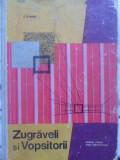 Zugraveli Si Vopsitorii Manual Pentru Scoli Profesionale - C.i. Rosu ,409894