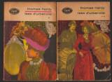 (C8026) TESS D'URBERVILLE DE THOMAS HARDY, VOL.1,2