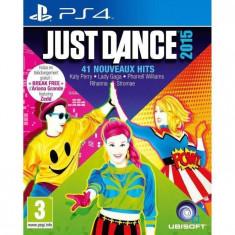 Joc consola Ubisoft Just Dance 2015 PS4 - Jocuri PS2