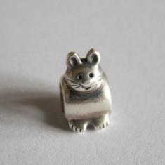 Talisman Pandora din argint 790284-pisicuta - Pandantiv argint