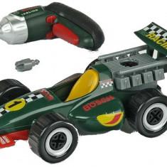 Trusa Grand Prix cu Ixolino - Bosch Klein