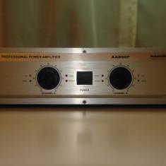 amplificator profesional SOUNDKING AA800P 2 X 400W