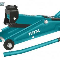 Cric hidraulic auto - DE PODEA - CROCODIL - 3T -  Profesional