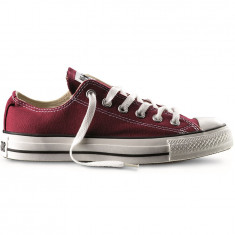 Tenisi barbati Converse CT As Canvas Ox M9691C, Visiniu