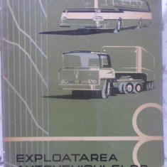 Exploatarea Autovehiculelor - Dan Ignat, 409801