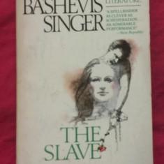 Isaac Bashevis-Singer THE SLAVE 1962 - Roman