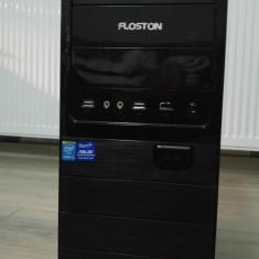 Vand Sistem Intel® Core™ i3-4160 3.60 GHz, 6GB, 1 TB, GF GeForce GT 730 - Sisteme desktop fara monitor Asus