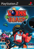 Worms Blast  -  PS2 [Second hand], Board games, 3+, Multiplayer