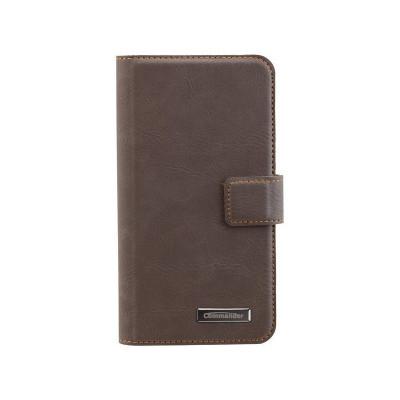 Bookstyle Case pentru Samsung Galaxy S7 Culoare Maro foto