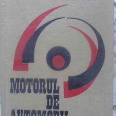 Motorul De Automobil - Petre Cristea, 409724
