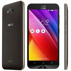 Asus Zenfone Max ZC550KL - Telefon Asus, Negru, 16GB, Neblocat, Octa core, 2 GB