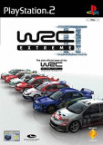 WRC II Extreme   - PS2 [Second hand], Curse auto-moto, 3+, Multiplayer