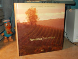 VALERIU COTEA - ROMANIA , TARA VINULUI ( ALBUM IN LIMBA ROMANA ) - 2008