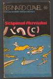 (C8037) STAPANUL FLUVIULUI DE BERNARD CLAVEL