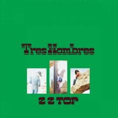 ZZ Top - Tres Hombres -Coloured- ( 1 VINYL ) - Muzica Pop
