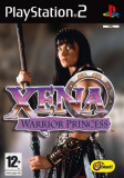 XENA Warrior Princess  - PS2 [Second hand], Shooting, 3+, Multiplayer