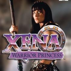 XENA Warrior Princess - PS2 [Second hand] - Jocuri PS2, Shooting, 3+, Multiplayer