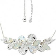 Spring Necklace cu cristale swarovski - Colier Swarovski