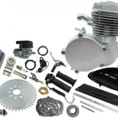 Kit motor bicicleta 80 cc - Set cilindri Moto