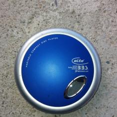 CD player portabil   ELTA