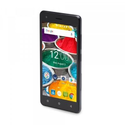 "Smartphone 4G Android 5"" E-Boda Eclipse G500HD Dual SIM negru foto"