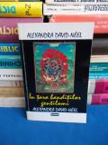 ALEXANDRA DAVID-NEEL - IN TARA BANDITILOR GENTILOMI - 1996, Nemira