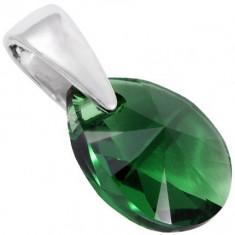 Pandantiv cu cristale Mini Pear p 10 - Pandantiv Swarovski
